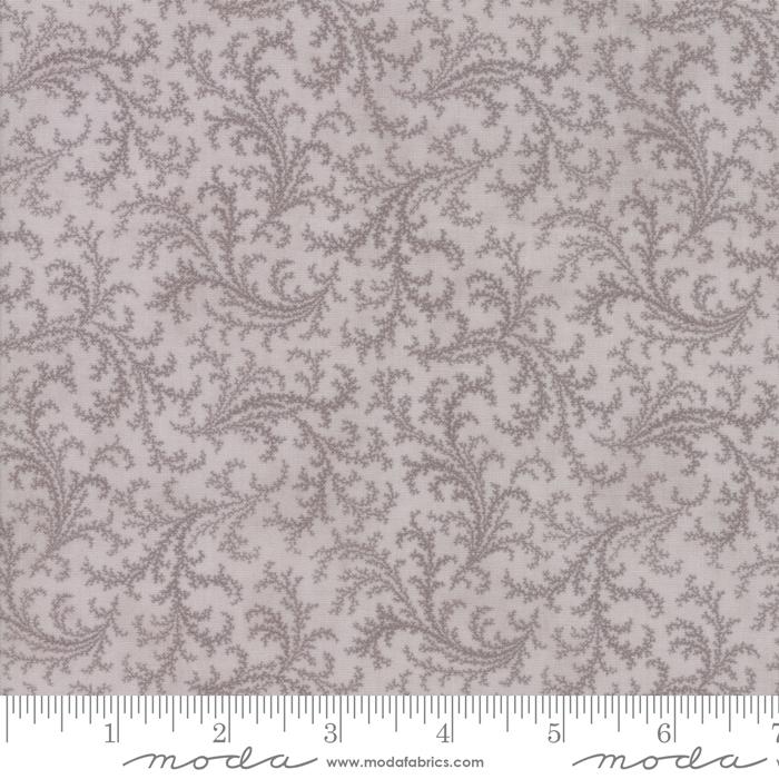 Ritagli d'Arte – Tessuti – Collezione Porcelain by 3 Sisters – Moda Fabrics – 44194-13