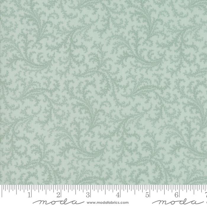 Ritagli d'Arte – Tessuti – Collezione Porcelain by 3 Sisters – Moda Fabrics – 44194-14
