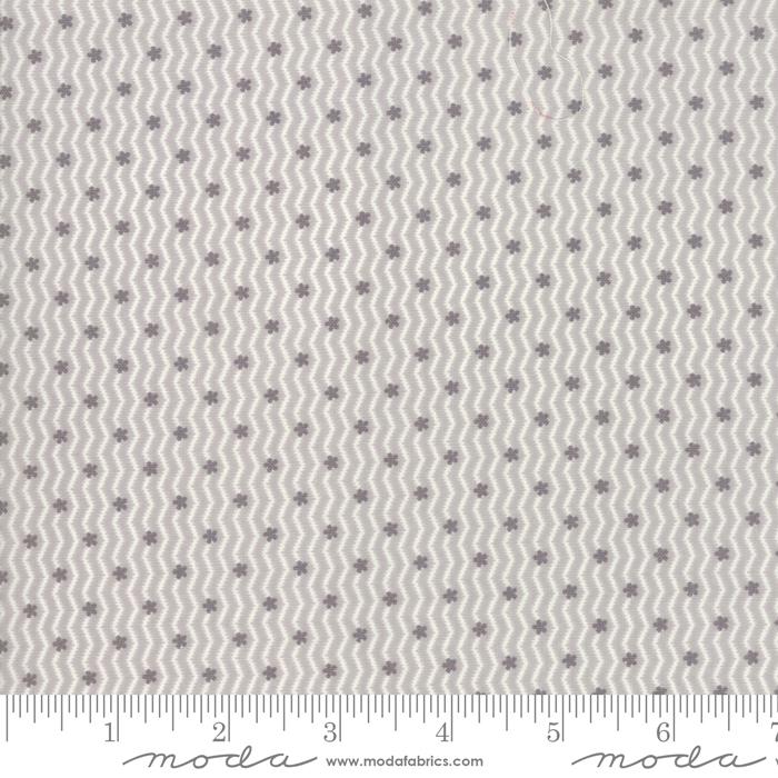Ritagli d'Arte – Tessuti – Collezione Porcelain by 3 Sisters – Moda Fabrics – 44196-13