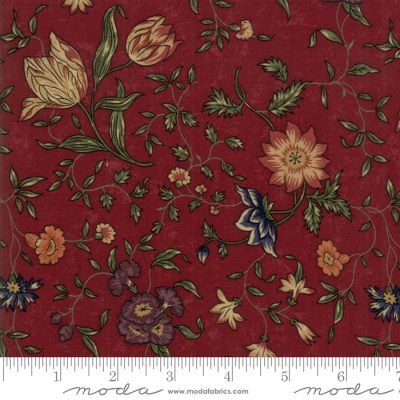 On Meadwlark Pond by Kansas Trouble - Moda Fabrics 9590-13