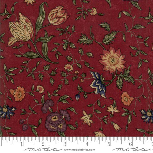 On Meadwlark Pond by Kansas Trouble - Moda Fabrics 9590-13