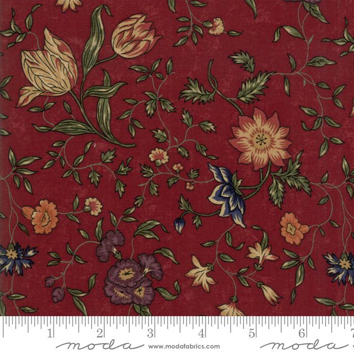 On Meadwlark Pond by Kansas Trouble  – Moda Fabrics  9590-13