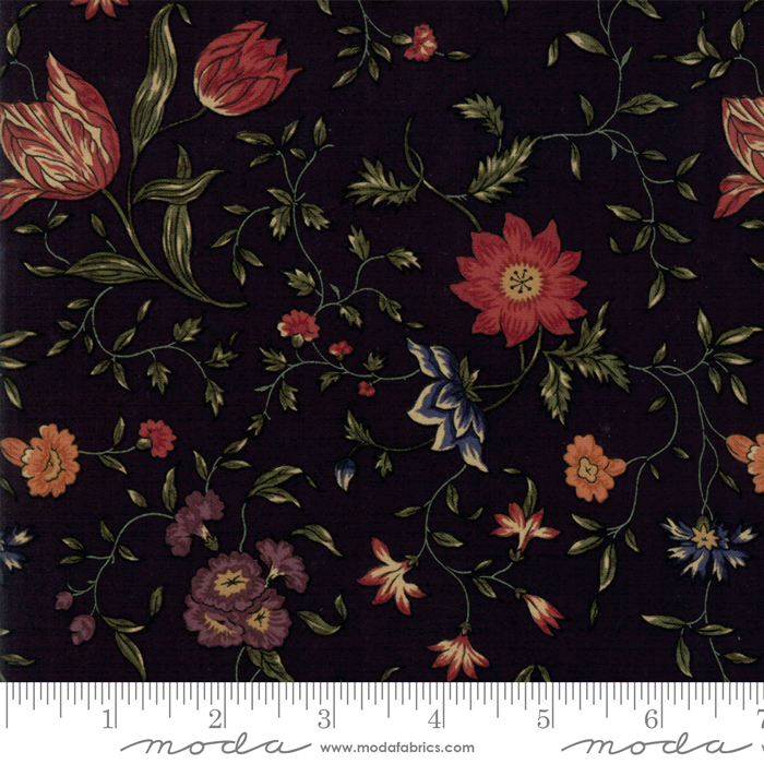 On Meadwlark Pond by Kansas Trouble  – Moda Fabrics  9590-19