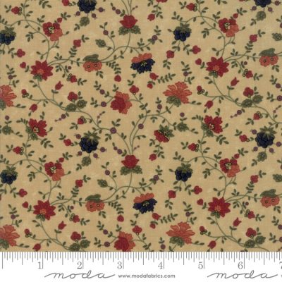 On Meadwlark Pond by Kansas Trouble - Moda Fabrics 9591-11