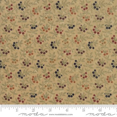 On Meadwlark Pond by Kansas Trouble - Moda Fabrics 9592-11