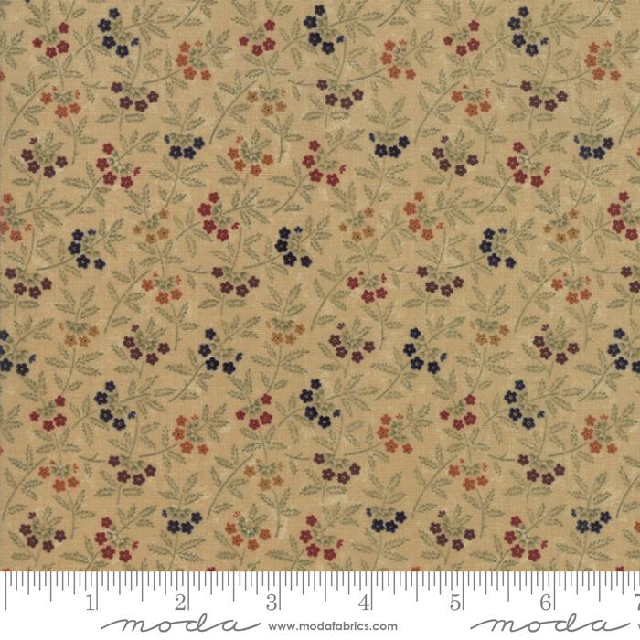 On Meadwlark Pond by Kansas Trouble  – Moda Fabrics  9592-11