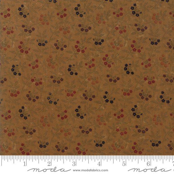 On Meadwlark Pond by Kansas Trouble - Moda Fabrics 9592-12