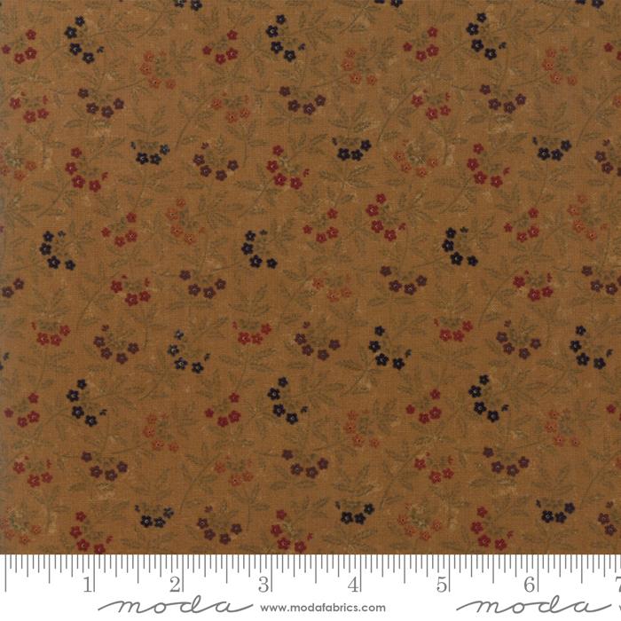 On Meadwlark Pond by Kansas Trouble  – Moda Fabrics  9592-12