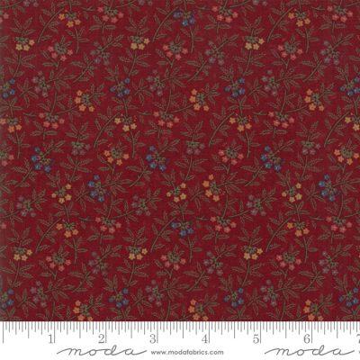 On Meadwlark Pond by Kansas Trouble - Moda Fabrics 9592-13