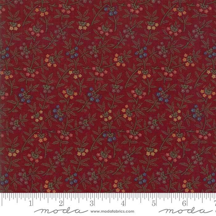 On Meadwlark Pond by Kansas Trouble  – Moda Fabrics  9592-13