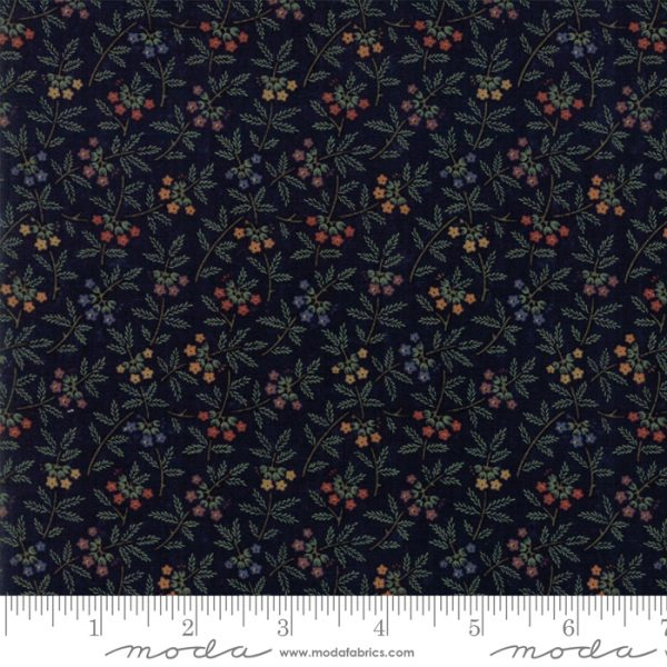 On Meadwlark Pond by Kansas Trouble - Moda Fabrics 9592-14