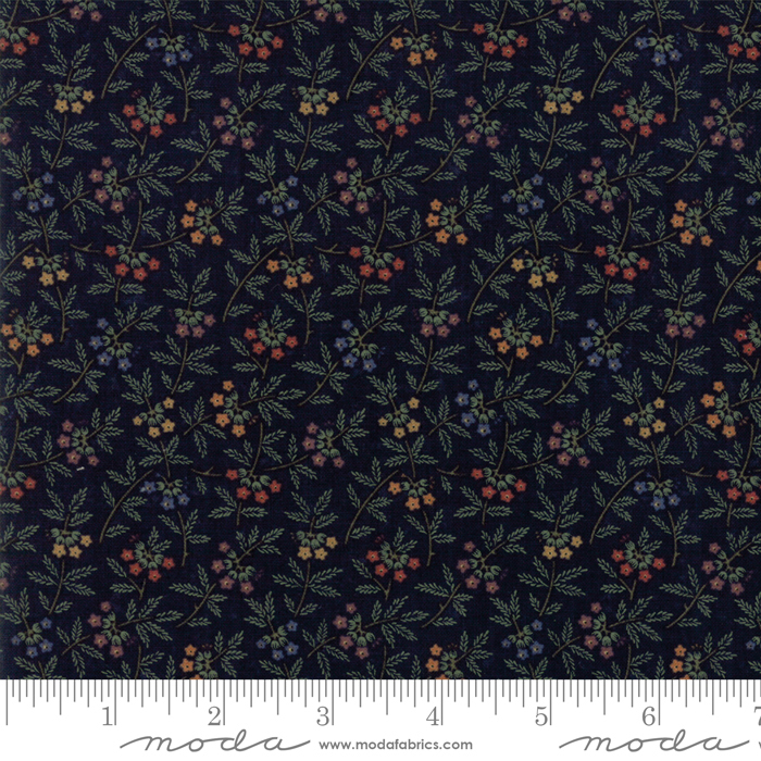 On Meadwlark Pond by Kansas Trouble  – Moda Fabrics  9592-14
