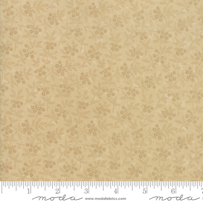 On Meadwlark Pond by Kansas Trouble  – Moda Fabrics  9592-21