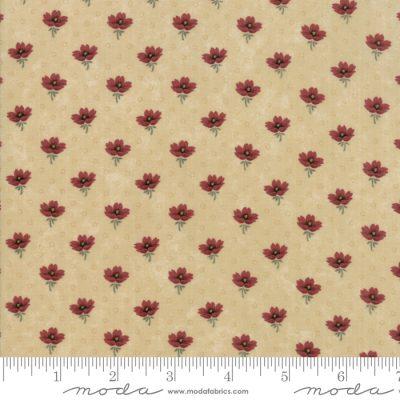 On Meadwlark Pond by Kansas Trouble - Moda Fabrics 9593-11