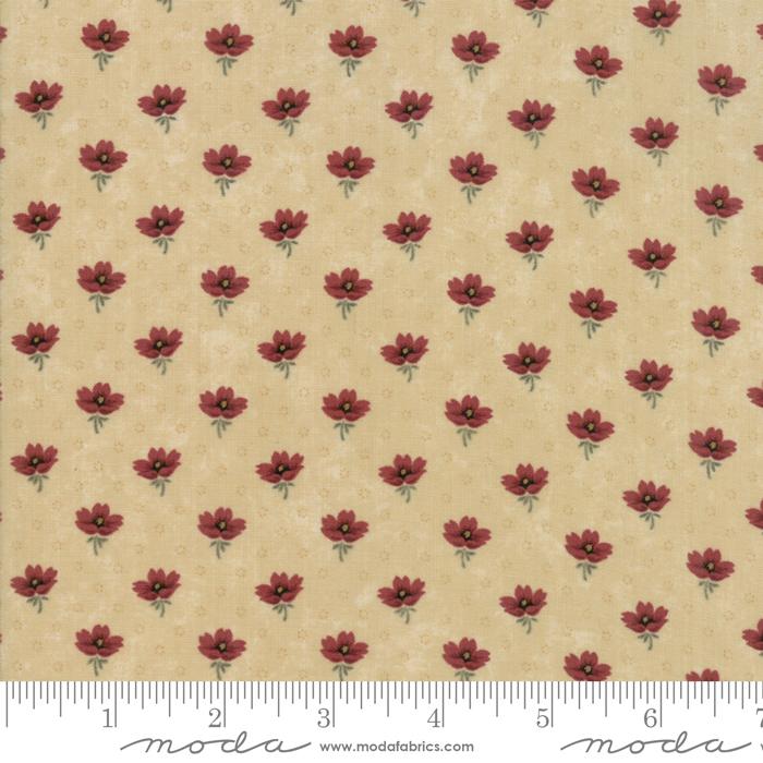 On Meadwlark Pond by Kansas Trouble  – Moda Fabrics  9593-11