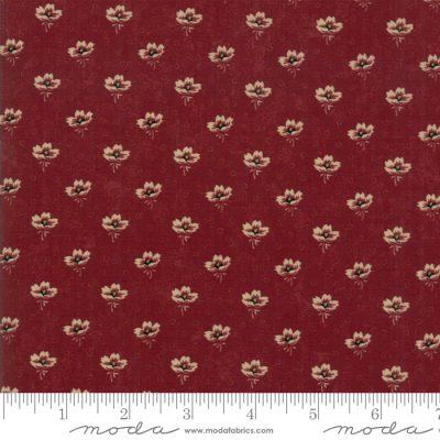On Meadwlark Pond by Kansas Trouble - Moda Fabrics 9593-13