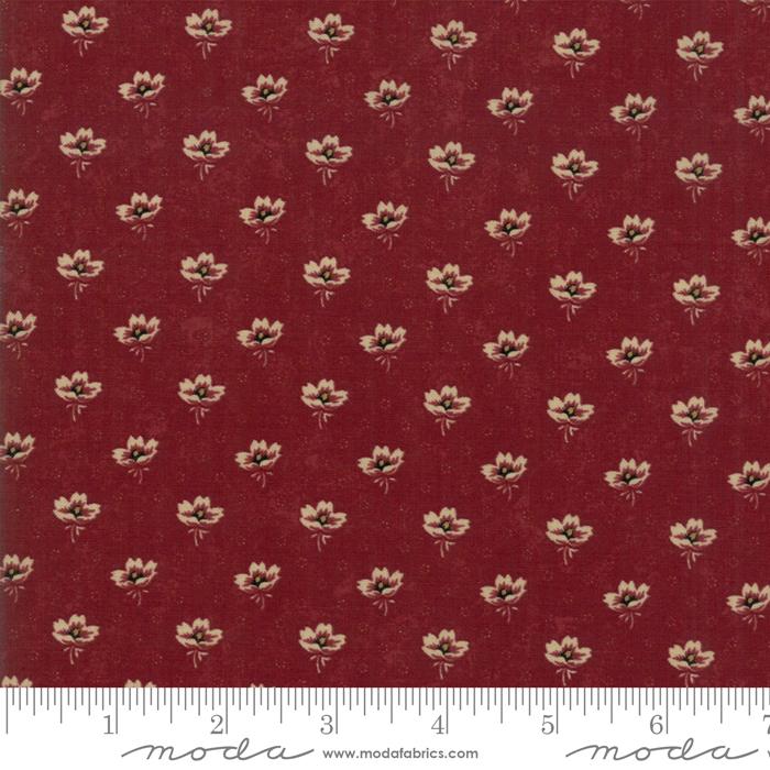 On Meadwlark Pond by Kansas Trouble  – Moda Fabrics  9593-13