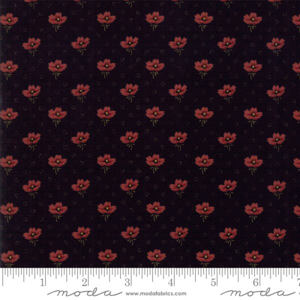 On Meadwlark Pond by Kansas Trouble - Moda Fabrics 9593-19