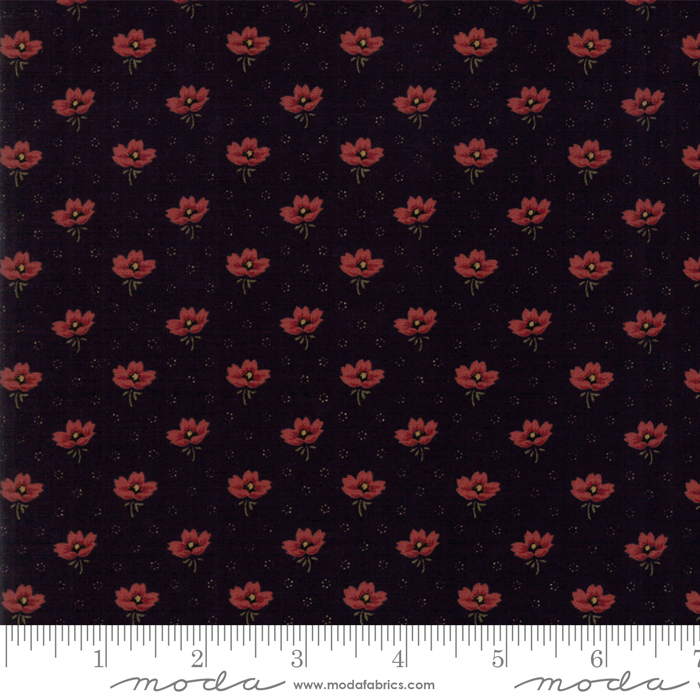 On Meadwlark Pond by Kansas Trouble  – Moda Fabrics  9593-19