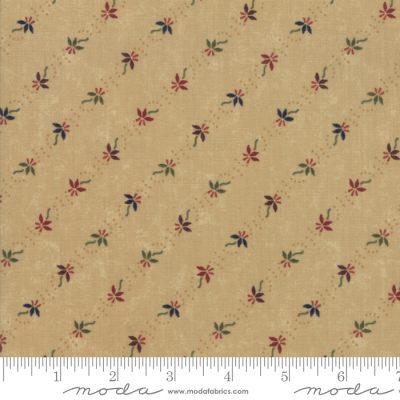 On Meadwlark Pond by Kansas Trouble - Moda Fabrics 9594-11