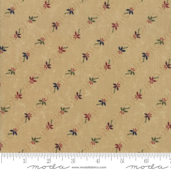 On Meadwlark Pond by Kansas Trouble - Moda Fabrics 9594-11