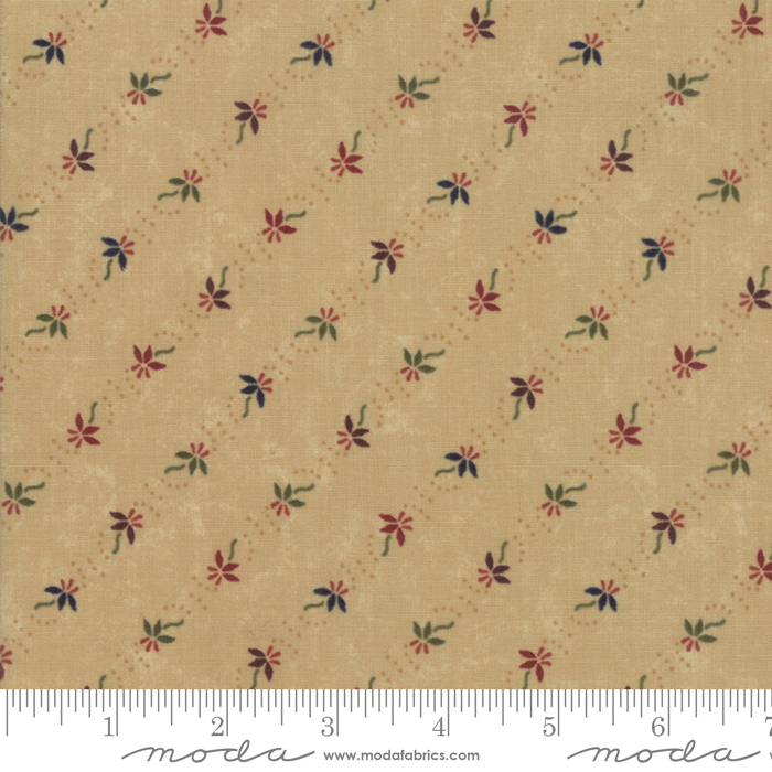 On Meadwlark Pond by Kansas Trouble  – Moda Fabrics  9594-11