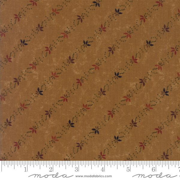 On Meadwlark Pond by Kansas Trouble - Moda Fabrics 9594-12