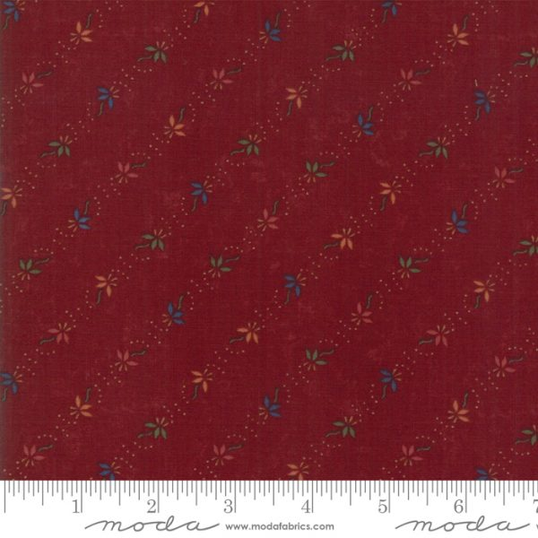 On Meadwlark Pond by Kansas Trouble - Moda Fabrics 9594-13