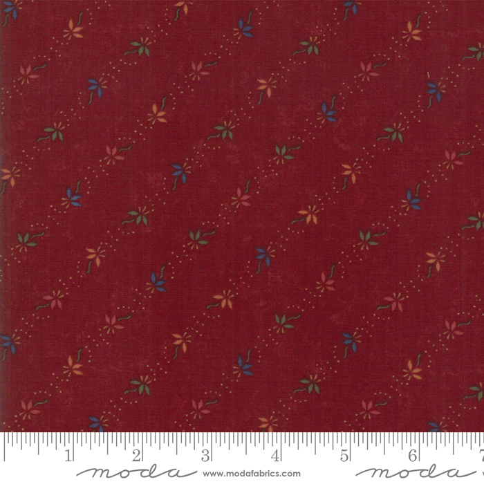 On Meadwlark Pond by Kansas Trouble  – Moda Fabrics  9594-13