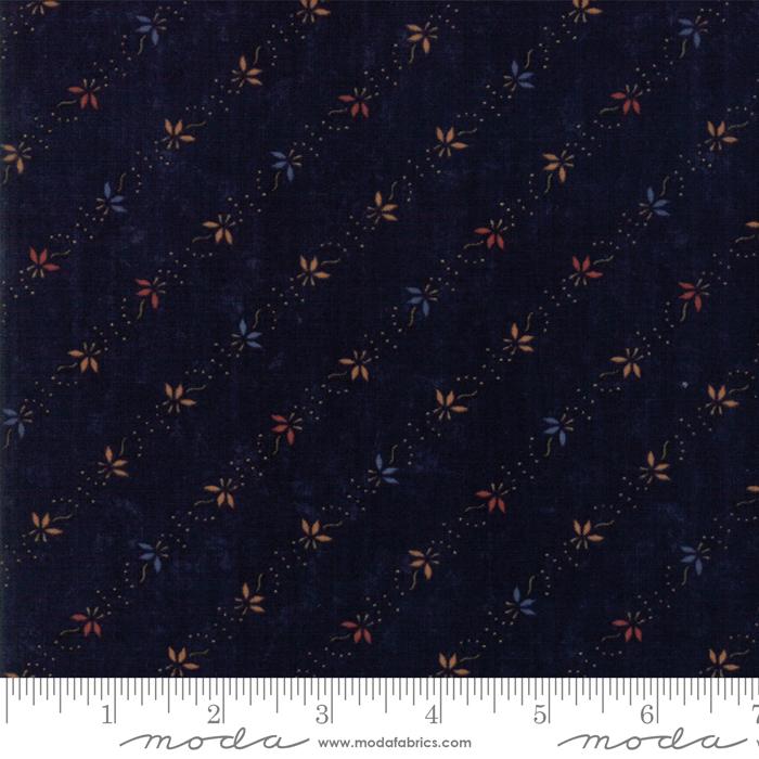 On Meadwlark Pond by Kansas Trouble  – Moda Fabrics  9594-14