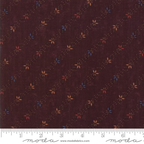 On Meadwlark Pond by Kansas Trouble - Moda Fabrics 9594-16