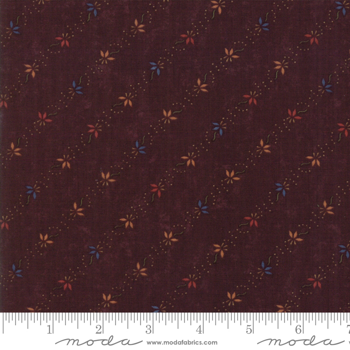 On Meadwlark Pond by Kansas Trouble  – Moda Fabrics  9594-16