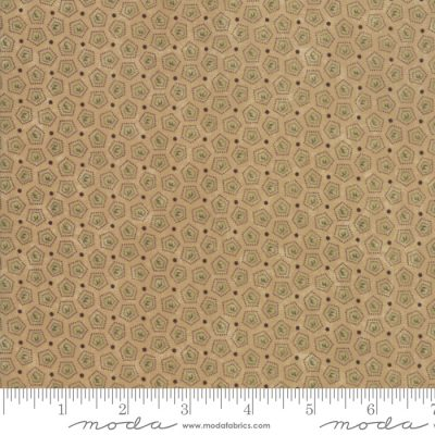 On Meadwlark Pond by Kansas Trouble - Moda Fabrics 9595-11
