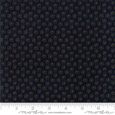 On Meadwlark Pond by Kansas Trouble - Moda Fabrics 9595-14