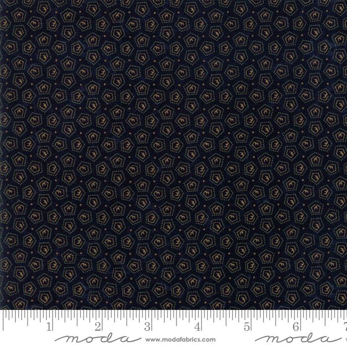 On Meadwlark Pond by Kansas Trouble  – Moda Fabrics  9595-14