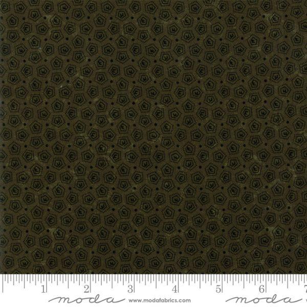 On Meadwlark Pond by Kansas Trouble - Moda Fabrics 9595-15