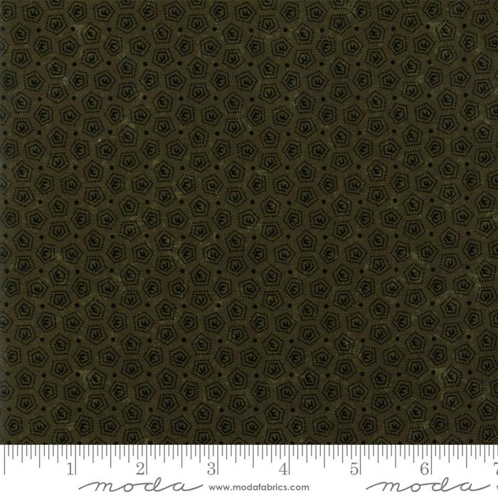 On Meadwlark Pond by Kansas Trouble  – Moda Fabrics  9595-15