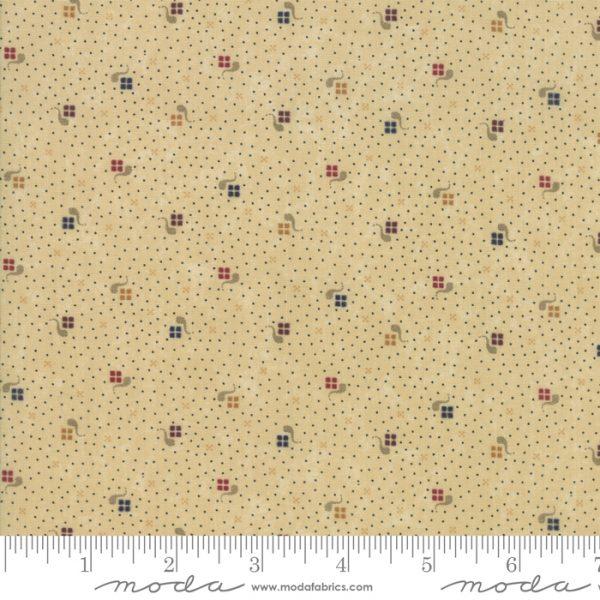 On Meadwlark Pond by Kansas Trouble - Moda Fabrics 9596-11