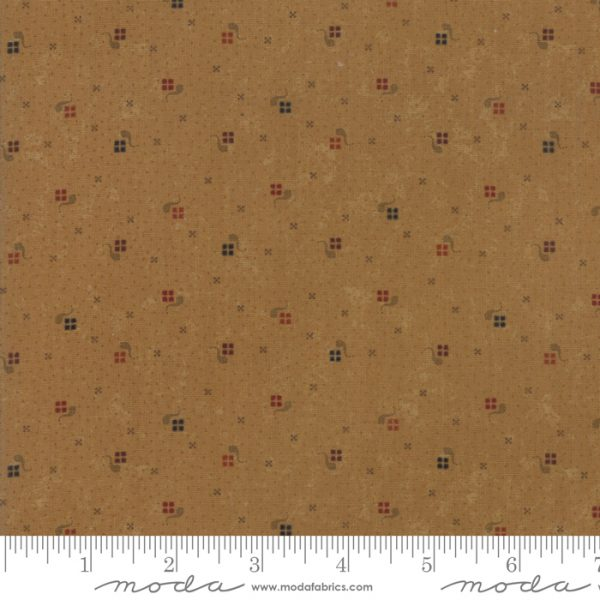 On Meadwlark Pond by Kansas Trouble - Moda Fabrics 9596-12
