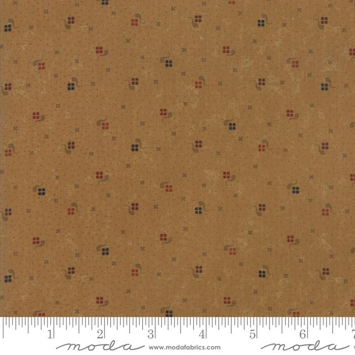 On Meadwlark Pond by Kansas Trouble  – Moda Fabrics  9596-12