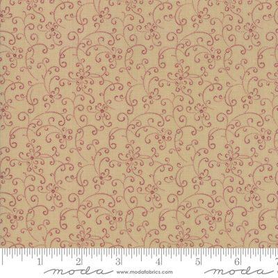 On Meadwlark Pond by Kansas Trouble - Moda Fabrics 9597-11