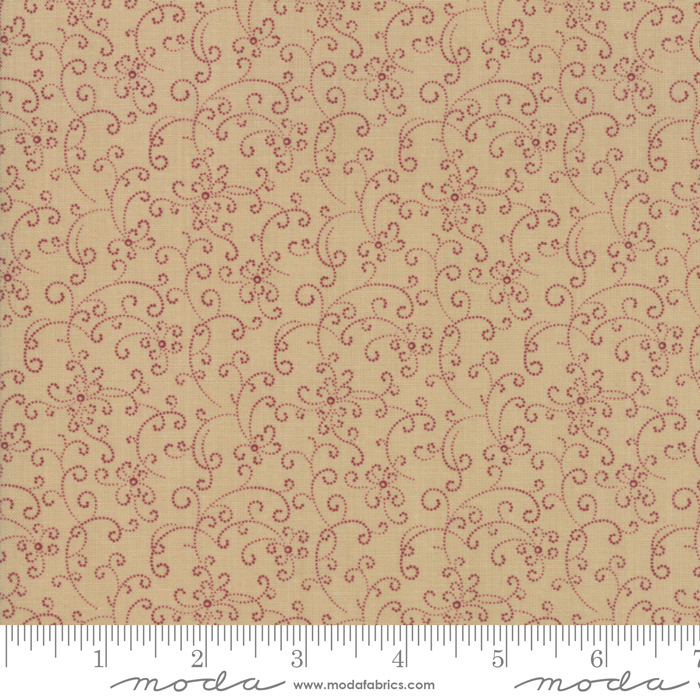 On Meadwlark Pond by Kansas Trouble  – Moda Fabrics  9597-11