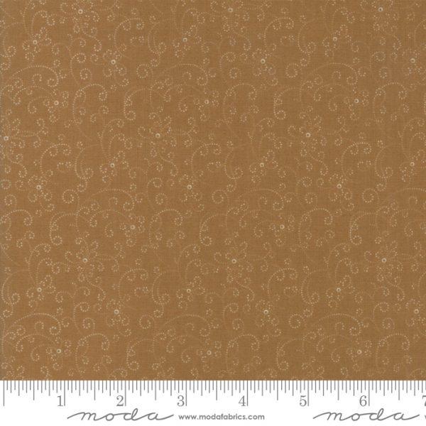 On Meadwlark Pond by Kansas Trouble - Moda Fabrics 9597-12