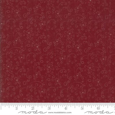 On Meadwlark Pond by Kansas Trouble - Moda Fabrics 9597-13
