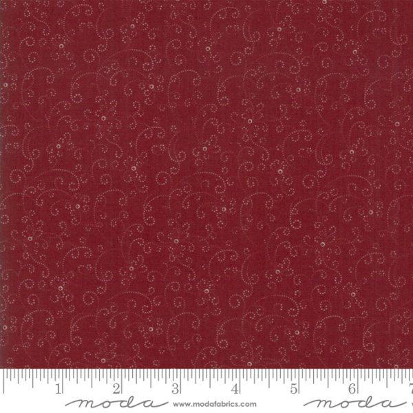 On Meadwlark Pond by Kansas Trouble - Moda Fabrics 9597-13