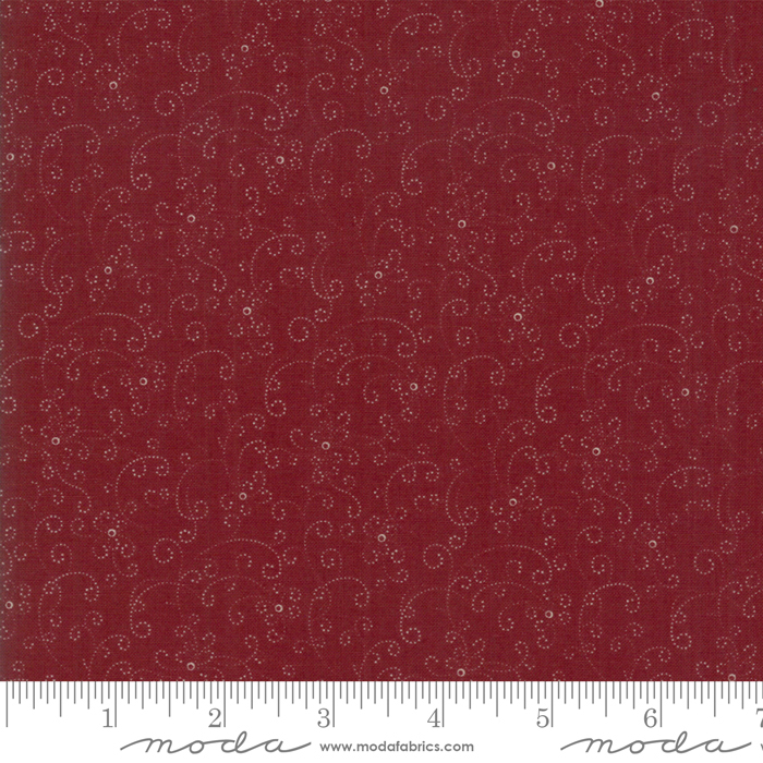 On Meadwlark Pond by Kansas Trouble  – Moda Fabrics  9597-13