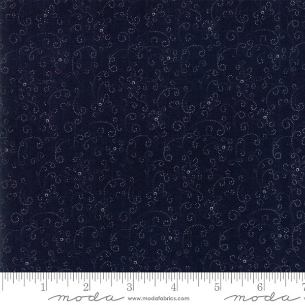 On Meadwlark Pond by Kansas Trouble - Moda Fabrics 9597-14