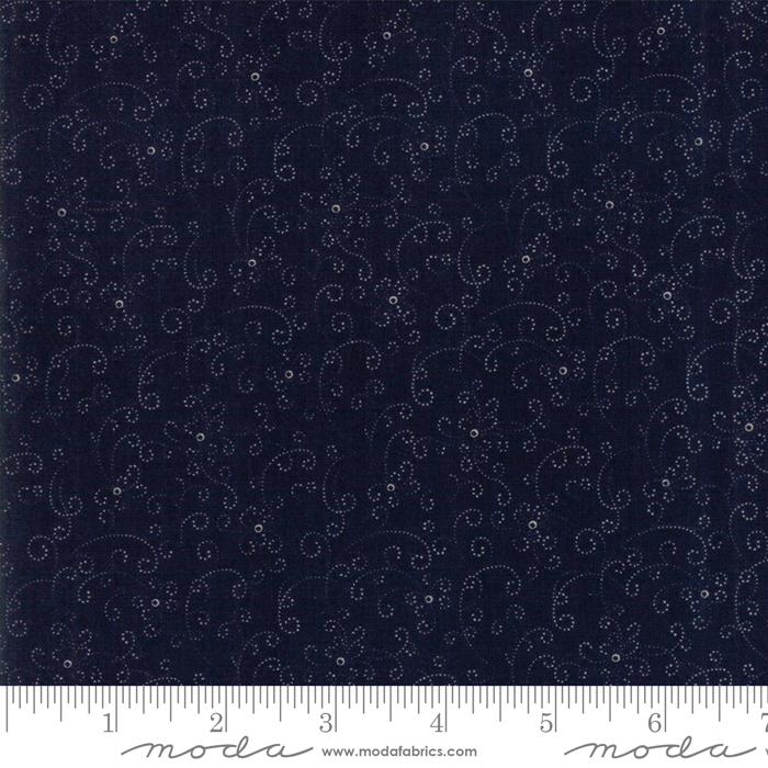 On Meadwlark Pond by Kansas Trouble  – Moda Fabrics  9597-14
