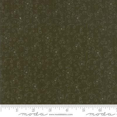 On Meadwlark Pond by Kansas Trouble - Moda Fabrics 9597-15