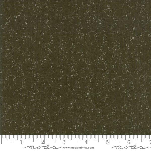 On Meadwlark Pond by Kansas Trouble - Moda Fabrics 9597-15